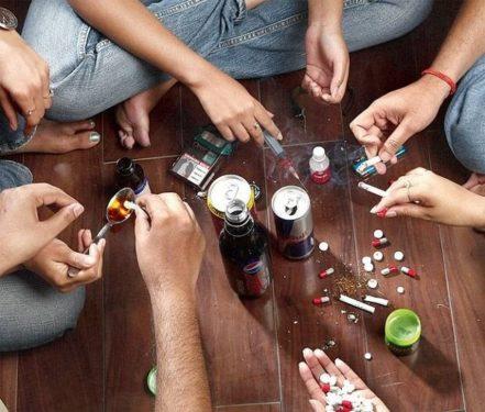 droguri dependenta adictie abuz consum psihopatologie
