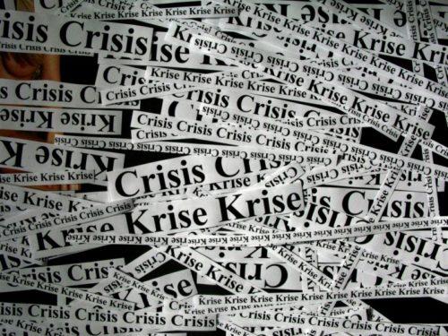 Peste 1 000 de sinucideri din cauza crizei economice în Marea Britanie