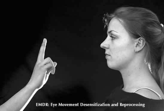 Legenda EMDR-ului la cel de-al XVII-lea Congres European de Psihoterapie