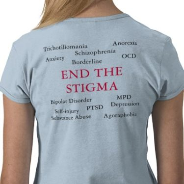 Despre problemele persoanelor cu afecţiuni psihice (I)