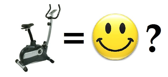 Exercise And Depression Revisited
