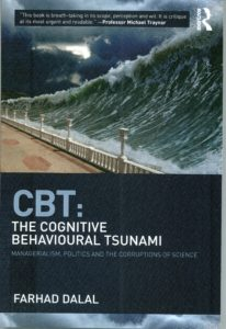 farhad dalal cbt cognitive-behavioural tsunami karnac
