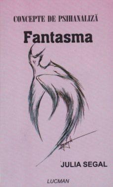 fantasma julia segal concepte de psihanaliza