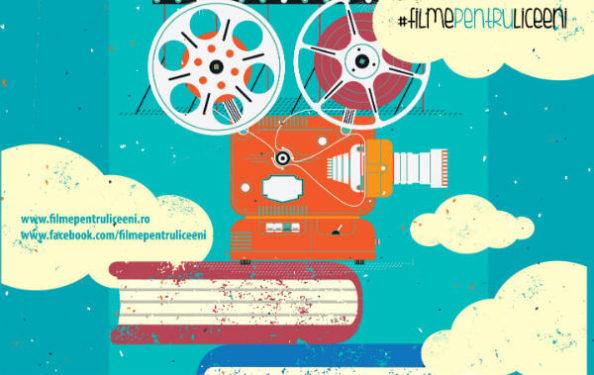 filme pentru liceeni asociatia macondo lanterna magica