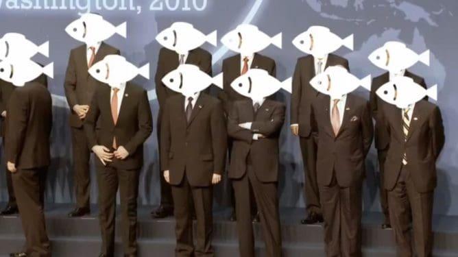 Sunt oare liderii corporatişti nişte psihopaţi?