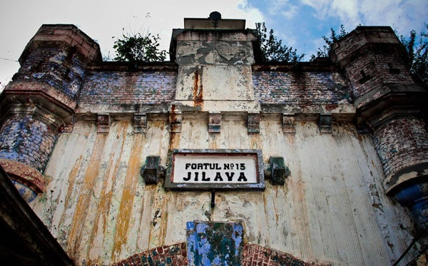 Excursie fotografică la Fort 13 Jilava, în cadrul proiectului Worldwide Photowalk