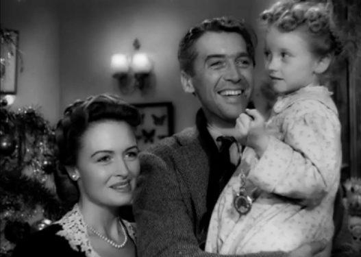 Frank Capra, It's a Wonderful Life / Viaţa e minunată, 1946