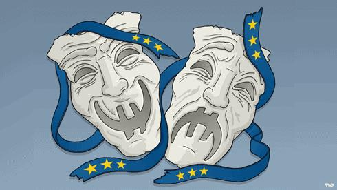 Nici Grexit, nici Grecovery