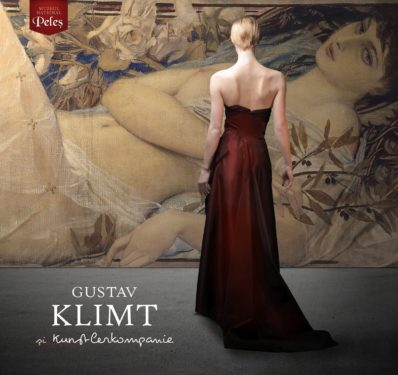 Gustav Klimt vine la Castelul Peles din Sinaia