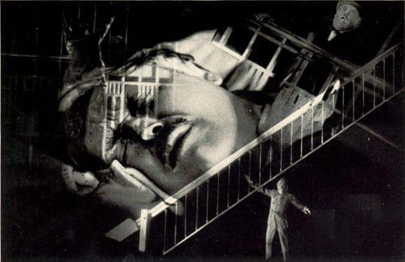 G. W. Pabst, Geheimnisse einer Seele / Secretele unui suflet, 1926