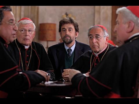 Avem Papă! Şi un psihanalist...