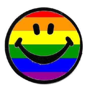 Are Gay Men Happier?