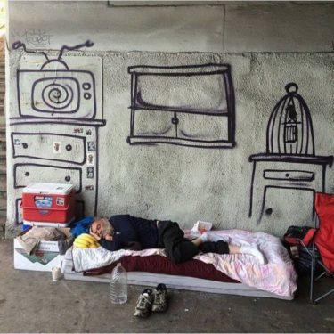 homeless psiholog psihoterapeut