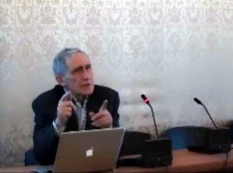 Horst Kächele despre ataşamentul în psihoterapie