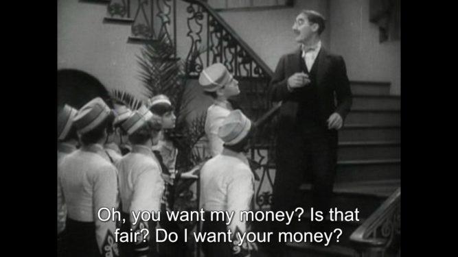Salariaţi neplătiţi, salariaţi fericiţi!