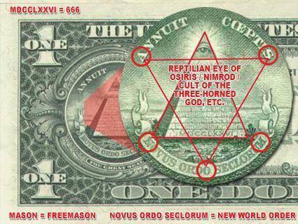 Problema cu teoria conspiraţiei este că există conspiraţii