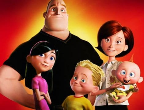 """Analiza filmului de animaţie """"Incredibilii"""" - o perspectivă psihanalitică"""