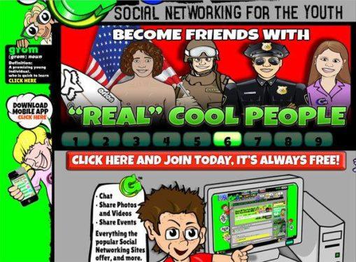După ce părinții i-au interzis să stea pe Facebook, un puști și-a făcut propria rețea socială