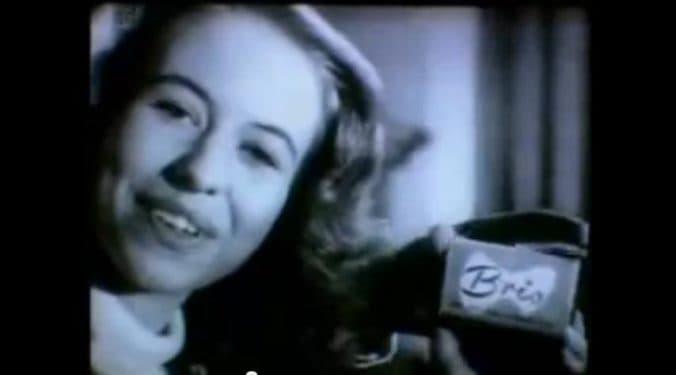 Ingmar Bergman vă prezintă săpunul Briza