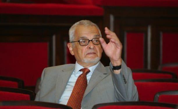 """Conferinţa """"Omul plat"""" de Ion Vianu, sâmbătă, 16 iunie 2012"""