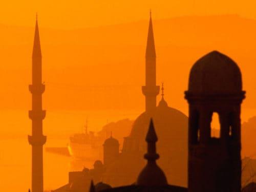 Hüzün – sentimentul turcesc al melancoliei
