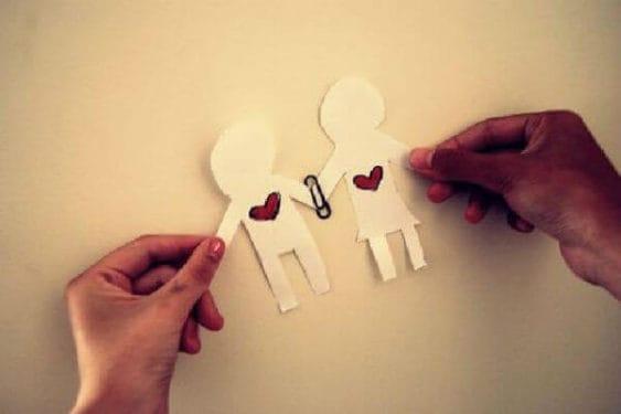 iubirea dragostea romantica ura ambivalenta