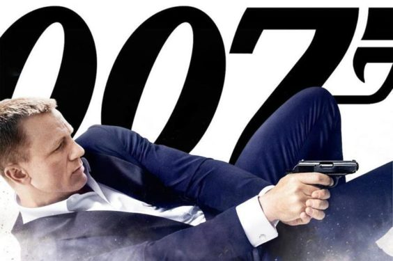 Regresia lui James Bond