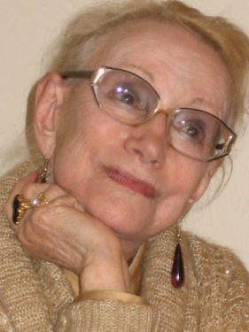 A murit Joyce McDougall