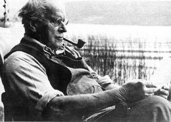 50 de ani de la moartea lui C. G. Jung