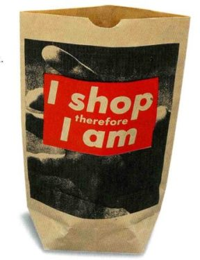 """Locul asta ma deprima"" (That place gives me the heebie jeebies): Ce se intampla cand ii scoatem pe psihanalisti la shopping?"
