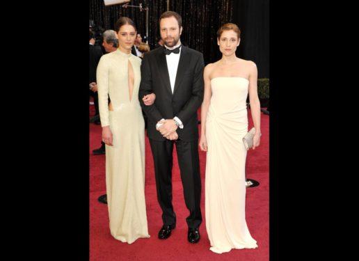 Oscar 2011: Recunoaşteţi personajele? Dar persoanele?