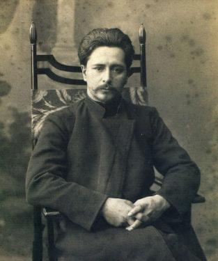Galeria mea de nihilisti 3: Leonid Andreev, apostolul autodistrugerii…