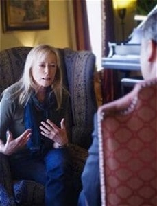 Clinicians on the Couch: 10 Questions with Psychologist Linda Hatch