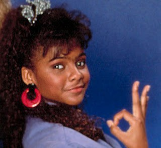 'Saved By the Bell' star Lark Voorhies has bipolar disorder, according to her mother