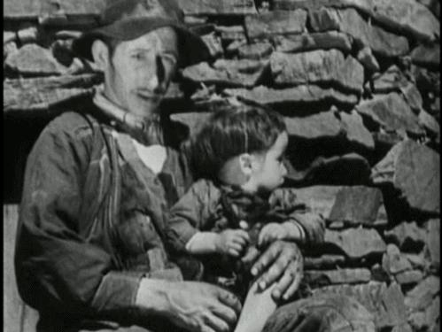 Luis Buñuel, Las Hurdes, tierra sin pan / Land Without Bread, 1932