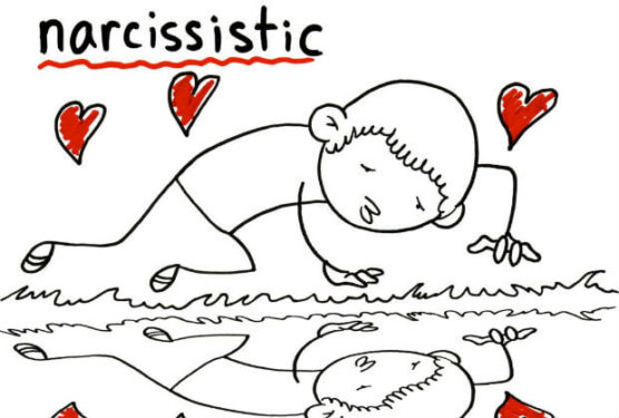 mame narcisice narcisism primar