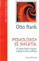 """""""Psihologia şi sufletul"""", o carte de la începuturile psihanalizei"""