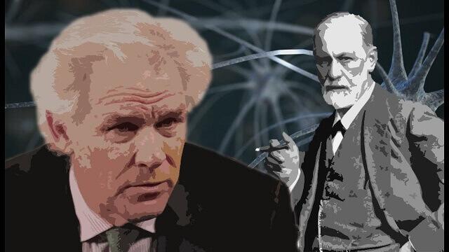 mark solms sigmund freud neuropsihanaliza neurostiinte psihanaliza