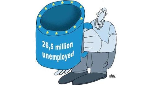 Şomaj în masă: Va trebui să ne obişnuim