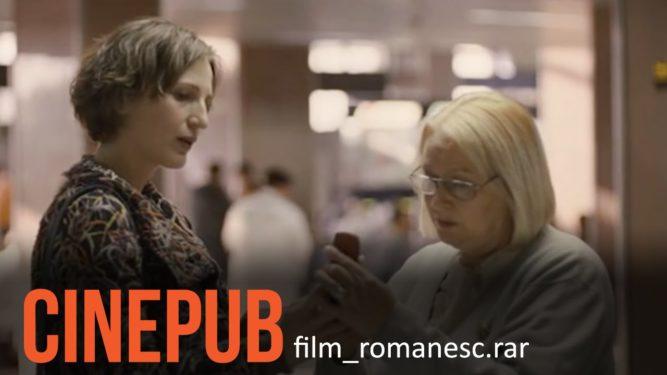 Răzvan Rădulescu - În strânsoarea intimă a noului cinema