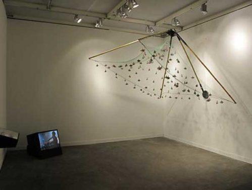 """Artistul Mircea Cantor a primit Premiul """"Marcel Duchamp"""" 2011"""