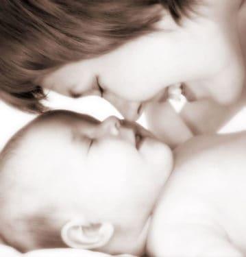 Ce inseamna a fi mama?