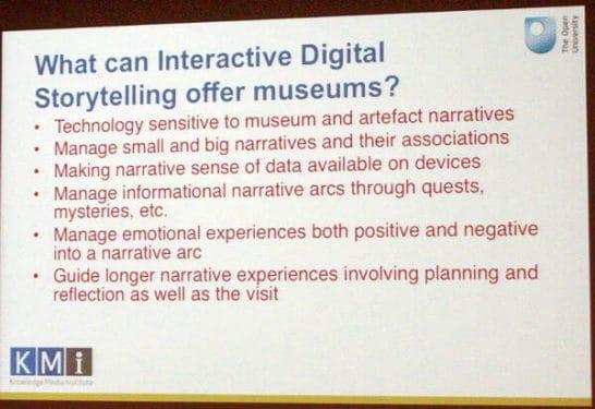 muzeul interactiv naratiune digitala andrei serban