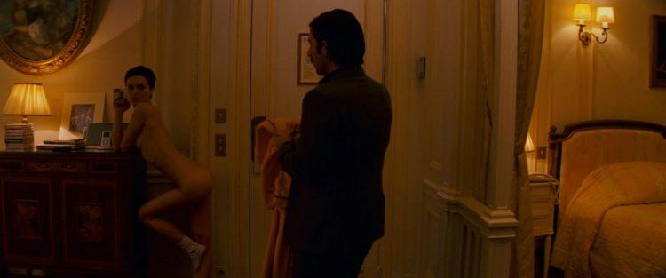 Natalie Portman, seducătoarea prin excelenţă în Hotel Chevalier