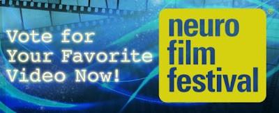 Votaţi câştigătorul Neuro Film Festival 2012!