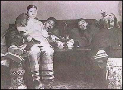 opium legal trecut utilizari