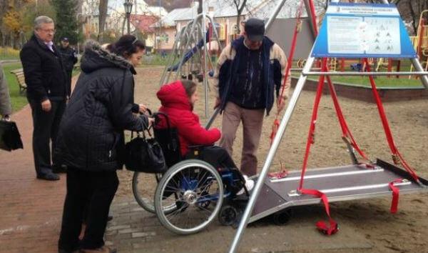 parcul stop discriminarii asociatia copiii de cristal dizabilitati autism