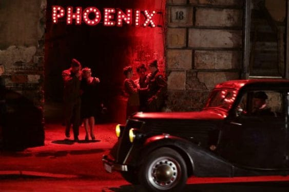 iubirea phoenix christian petzold
