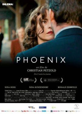 phoenix nina hoss christian petzold