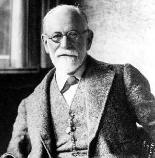 Freud în Viena anilor '30